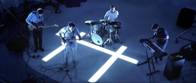 Delorean band