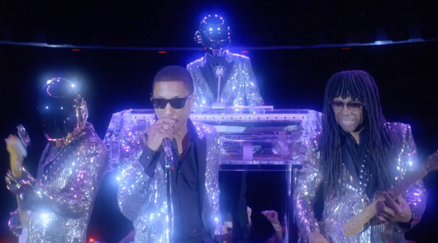 daft-punk-pharrell-nile-rodgers-to-yourself-to-dance-video