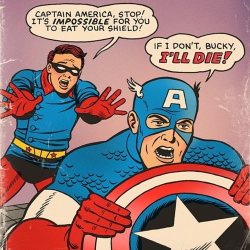 Cap Shield Cover