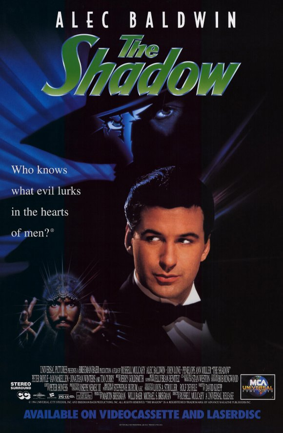 Image result for the shadow movie